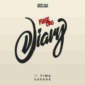 Fuse ODG - Diary Ft. Tiwa Savage